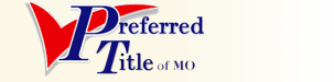 Preferred Title of Missouri
